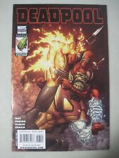 DEADPOOL #3 SECRET INVASION SUPER SKRULL VARIANT EDITION MARVEL COMICS