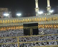 Mecca in Saudi Arabia 8x10 Photo Picture