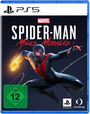 Marvel's Spider-Man: Miles Morales Spiderman - PlayStation 5 / PS - NEU