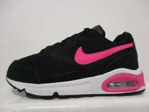 Nike Air Max Ivo Girls Trainers UK 2 US 2.5 EUR 34 CM 21.5 REF 920*