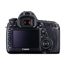 NEW Canon EOS 5D Mark IV Body DSLR camera - UK SHIP