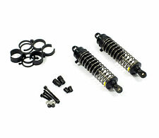 THUNDER TIGER MT4 G5 K ROCK Front big bore shock absorbers + Screws mounts