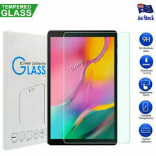 """Genuine Tempered Glass Screen Protector For AMAZON KINDLE FIRE HD 10"""" inch"""