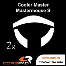 Corepad Skatez Cooler Master MasterMouse S Replacement mouse feet Hyperglides