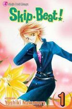 Skip Beat! Vol. 1 by Yoshiki Nakamura