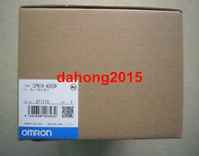 Fst  NEW IN BOX OMRON PLC CPM1A-40EDR