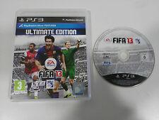 Fifa 13 Ultimate Edition PS3 PLAYSTATION 3 English EA Sports