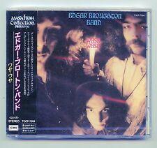 Edgar Broughton Band/Wasa Wasa (Japan/Sealed)