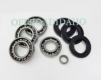 FRONT DIFFERENTIAL BEARING & SEAL KIT YAMAHA GRIZZLY 600 1998-2001 YFM600 FA FWA