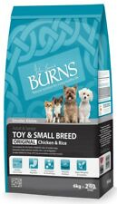 Burns Toy & Small Breed Adult & Senior Dog Food | Dogs