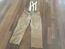 Cowboy Acton Shooting Old West Reproduction Pants Size 42