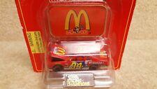 New 1996 Racing Champions 1:64 NASCAR Bill Elliott McDonalds Monopoly Ford #94