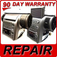 REPAIR 03 04 Infiniti G35 G 35 Radio Bose 6 Disc CD Changer Player FIX AM670
