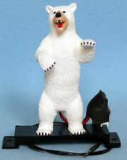 Polar Bear bally williams Addams family pinball machine accessory Pinball Pro