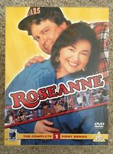 Roseanne Box Set Season 1 DVD The Complete First Series Comedy Classic