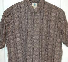 New listing Vtg KAHALA Hawaiian Islands Shirt RARE Made In Hawaii USA Golf Clubs GOLFING