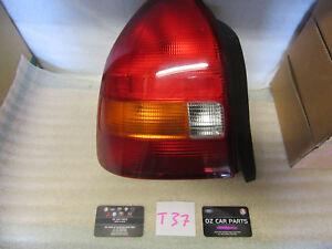 HONDA CIVIC EK 3 Door HATCH BACK PASSENGER SIDE TAIL LIGHT LEFT REAR LAMP 95-98