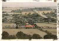 TONY STREEK Watercolour Painting LOOKING SOUTH FROM BOX HILL 1984