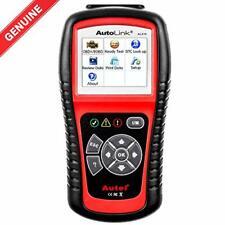 Autel AL519 AutoLink OBD2 Scanner,lettore di codici Strumento diagnostico (q0e)