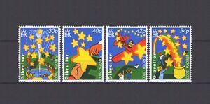 GIBRALTAR, EUROPA CEPT 2000, MNH