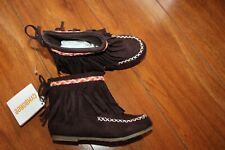 NEW GIRLS GYMBOREE SZ 9 BOOTS FRIENDSHIP CAMP