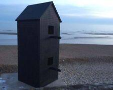 Hastings Fishermans Net Hut Bird Box