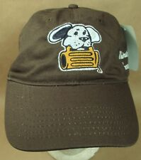 Thirsty Dog Brewing Hat Cap USA Embroidery Beer Ale Brewery Unisex New    #grn
