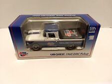 1960 Carquest Gmc Pickup 1:24 Scale 5th in a series