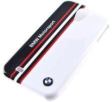 BMW Motorsport Custodia Rigida Samsung Galaxy S4 80282358092m