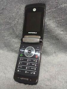 Motorola V8 RAZR2 Handy Gehäuse schwarz #3 C mobile phone case housing black