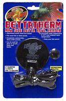 Zoo Med BettaTherm Beta Bowl Heater 7.5 watt