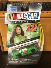NASCAR AUTHENTICS GO DADDY.COM DANICA PATRICK CHEVY IMPALA #10  2012