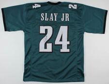 Darius Slay Jr. Signed Philadelphia Eagles Jersey  (JSA COA)