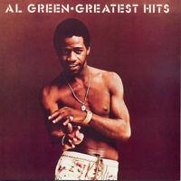Al Green - Greatest Hits [Used Very Good Vinyl LP] 180 Gram