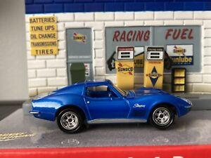 1970 Chevy Corvette Stingray 1:64 scale diecast by Johnny Lightning