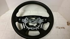 12 13 14 15 16 Toyota Camry Black Steering Wheel OEM