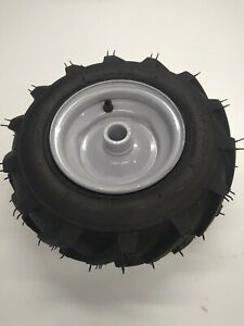 Troy-Bilt Pony Tiller Tire and Wheel Made in USA