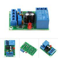 12V Módulo Controlador de Carga Automático Batería Protector Dedicado Placa Set