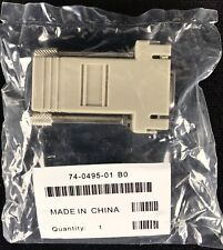 BRAND NEW OEM Cisco 74-0495-01 DB9 Female to RJ45 Female Console Adapter