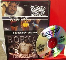 BOBKAT Cleveland rap DVD Midwest hip hop I Solemnly Swear documentary OHIO
