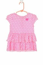 Carter's Girls Dresses Sheaths and Shifts 18-24 MO Pink Cotton