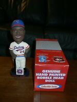 SAMMY SOSA RANGERS CUBS RARE TULSA DRILLERS MINOR LEAGUE BOBBLEHEAD ONLY 5000