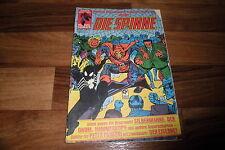 Araignée/spider-man # 145 -- MARVEL/Condor 1987