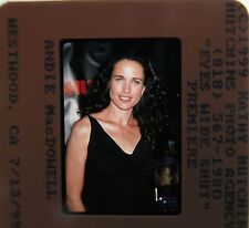 Andie McDowell Sex, Lies, and Videotape Four Weddings and a Funeral 1999 SLIDE 7
