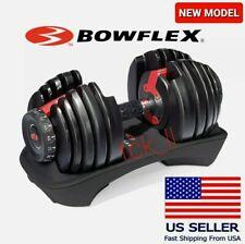 🔥NEW MODEL Bowflex® SelectTech 552 SINGLE Adjustable Dumbbell ✅FREE SHIPPING✅