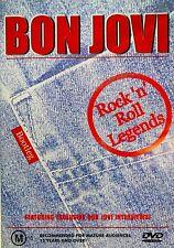 3dvd Rock N Roll Legends Various Artists