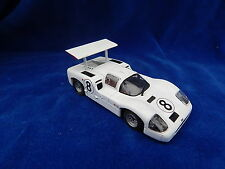 ALTAYA - 24 H DU MANS N°8 - CHAPARRAL 2F 1967 - JENNINGS / JOHNSON