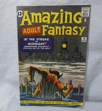AMAZING ADULT FANTASY #13 * Marvel Comics * 1994 - Stan Lee - Ditko - Reprint