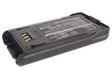 UK Battery for Kenwood NX-200 NX-300 KNB-47L KNB-48L 7.4V RoHS