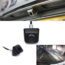 Backup Camera Wide Angle Car  Reverse Parking LED Rear View Waterproof